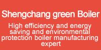 Biomass boiler factory