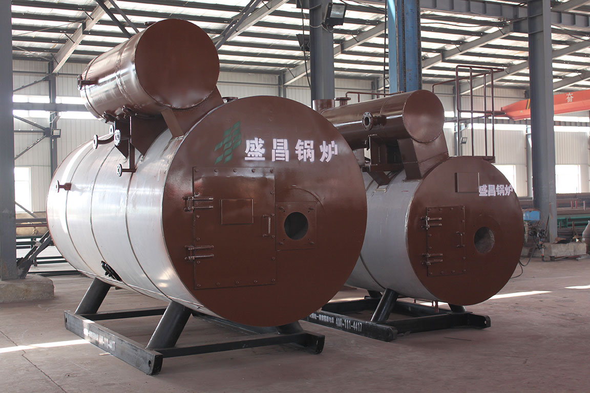 Liaoning Shengchang green Boiler Co. Ltd.
